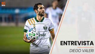 Diego Valeri es sin dudas una de las grandes figuras del Portland Timbers, último campeón de la MLS. El argentino de 34 años viene teniendo grandes temporadas...
