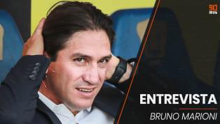 En 2004, tras una extensa trayectoria por equipos de Argentina, España y Portugal, Bruno Marioni llegó a tierras aztecas por primera vez, para jugar en los...