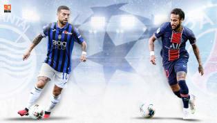 A Champions voltou e a bola rola pelas quartas de finais neste meio de semana. Em um dos confrontos, Atalanta e PSG duelam valendo vaga nas semifinais da...