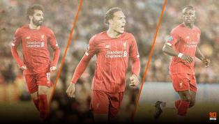 Liverpool secara luar biasa meraih gelar Liga Champions ke-6 mereka pada musim 2018/19 meski tidak terlalu diunggulkan di awal kompetisi. Komposisi sempurna...