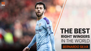 There are few right wingers in world football quite like Manchester City's Bernardo Silva. The Portuguese isn't exactly lightning quick, nor does he really...