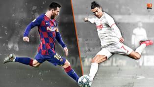 Cristiano Ronaldo vs Lionel Messi ou Lionel Messi vs Cristiano Ronaldo : depuis toujours, les deux hommes luttent à distance pour devenir le meilleur. Petite...