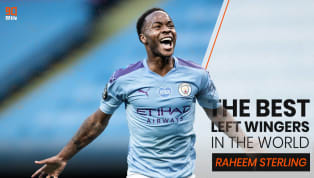 The story of Raheem Sterling is one filled with controversy and celebrity. Not by his own doing, it must be said, as the outside perception of the Englishman...