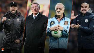 Un equipo con grandes jugadores puede ganar muchos títulos, pero en todos los casos que hemos visto en el mundo del fútbol ha sido gracias a que tenían un...
