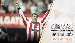 Matt Le Tissier was good at football. He was so good at football he scored more than 200 goals for a Southampton team who constantly battled against...