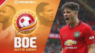 Hãy cùng 90min điểm qua 5 cầu thủ được săn đón nhiều nhất mùa Best of Europe (BOE) trong FIFA Online 4 (FO4) mà không phải ai cũng biết. 5. Lovre Kalinic...