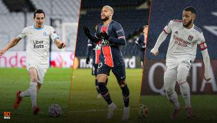 L'année 2020 a été très particulière pour la Ligue 1. Après l'arrêt prématuré du championnat au mois de mars dernier, il n'a repris que l'été suivant. On a...