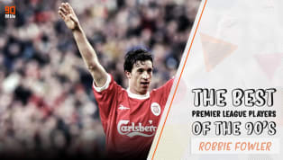 One FA Cup and two League Cup titles was all the domestic silverware Robbie Fowler had to show for some astounding scoring rates in the mid-90s. He would lift...