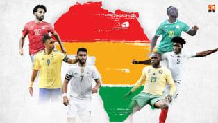 África siempre ha sido un continente con buenas potencias futbolísticas. El balompié es el deporte rey en una gran cantidad de países y éstos han nutrido a...