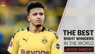 When it comes to right wingers in 2020, Jadon Sancho is probably causing the biggest stir. With Manchester United intent on signing him, he could feasibly...