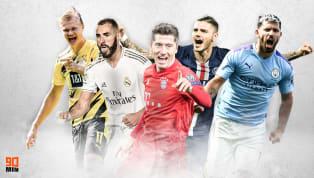 Pour ce classement des meilleurs attaquants, pas de Lionel Messi, Cristiano Ronaldo ou Marcus Rashford. Seulement des joueurs qui ont évolué au poste...