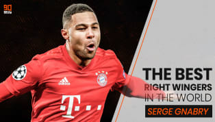 As Bayern's number 23 strode effortlessly onto Robert Lewandowski's expertly-weighted pass in behind a gaping Chelsea defence, there was a sense of...