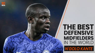 tune No one had ever heard of him but Leicester City knew roughly what they were getting when they signed an unknown N'Golo Kante from yo-yo French club Caen...