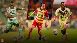 ElFútbol de Estufade laLiga MXestá a todo lo que da rumbo al Torneo Apertura 2020 oGuard1anes 2020, así que varios clubes ya hicieron oficiales varias...