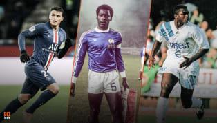 Arrivé en 2012 au PSG, Thiago Silva a fait entrer la Ligue 1 dans une autre dimension. Comme lui avant, d'autres ont laissé où laisseront une trace de leur...