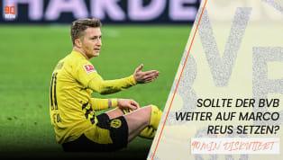 Der Capitano spaltet die Meinungen der Fans. Ist Marco Reus weiterhin der Fixpunkt im Spiel von Borussia Dortmund und sollte man bei Schwarz-Gelb auf den...