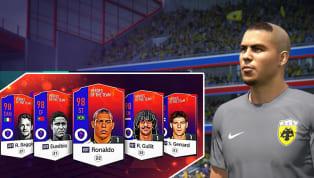Hãy cùng 90min điểm qua top 5 cầu thủ được sử dụng nhiều nhất trong FIFA Online 4 (FO4) tính riêng ở máy chủ Hàn Quốc. 5. Thierry Henry HOT (27.123 người sử...