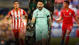 ElFútbol de Estufade laLiga MXestá a todo lo que da rumbo al Torneo Apertura 2020, así que varios clubes ya hicieron oficiales varias contrataciones,...