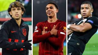 90min gửi tới bạn top 5 cầu thủ trẻ được định giá cao nhất thế giới theo thống kê từ Transfermarkt. 1. Kylian Mbappe (180 triệu bảng) Kylian Mbappe là cầu thủ...