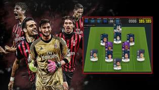 Trong tựa game FIFA Online 4 (FO4) hiện tại người chơi đang có xu hướng xây dựng đội bóng theo team color để được tăng chỉ số. Hãy cùng 90min xây team color...