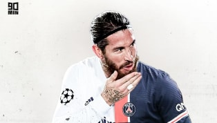 Sergio Ramos vient d'annoncer son départ du Real Madrid ! Le capitaine madrilène ne souhaiterait plus prolonger son bail avec les Merengue. Libre de tout...