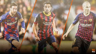 Aquí vamos a hablar de un equipo que logró un hito histórico consiguiendo no solo el 'Triplete' de Liga, Copa del Rey y Champions League, sino que en 2009...