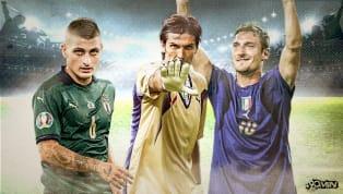 In dieser Top-Elf werden Leser viele Akteure der WM-Mannschaft 2006 wiederfinden. Der Turniergewinn verdeutlichte, über welch eine goldene Generation die...