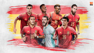 La selección española es una de las más poderosas del mundo. Tras el fiasco del Mundial de Rusia se puso fin a casi toda una generación que lo había ganado...