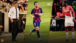 Nuevos rumores en el mercado de fichajes. Los clubes de LaLiga siguen moviéndose buscando más favorecer salidas de jugadores que tienen en plantel que de...