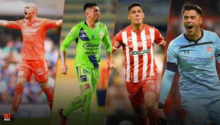 Con la cancelación del Torneo Clausura 2020, de laLiga MX, elFútbol de Estufaestá a todo lo que da pensando en el próximo Apertura 2020, pues varios...