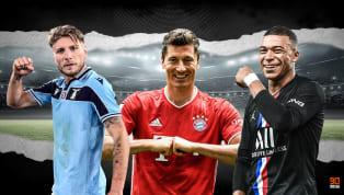 Auch wenn einige Ligen noch ihre Titel ausspielen und die Entscheidungen in den europäischen Wettbewerben noch ausstehen, wirft 90min einen Blick auf die...