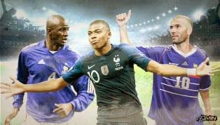 L'Équipe de France est une grande nation du football. Si elle a toujours été une nation respectée, elle l'est encore plus depuis sa victoire en coupe du monde...