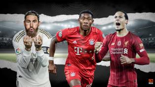 Innenverteidiger sind im modernen Fußball mehr als bloße Manndecker. Die zentralen Abwehrspieler übernehmen einen wichtigen Teil im Spielaufbau, müssen...