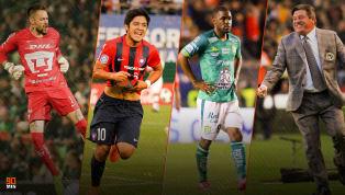 Con la cancelación del Torneo Clausura 2020, de laLiga MX, elFútbol de Estufaestá a todo lo que da pensando en el próximo Apertura 2020 oGuard1anes 2020,...