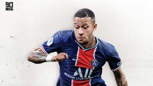 En fin de contrat avec l'OL à la fin de la saison, l'attaquant néerlandais de l'Olympique Lyonnais peut encore rapporter de l'argent à son club en quittant...