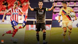 El FC Barcelona es el principal protagonista de este mercado de fichajes. El equipo culé sigue con la negociación en marcha entre Luis Suárez y la entidad...