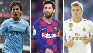 Trong bóng đá vấn đề tuổi tác luôn là nỗi ám ảnh rất lớn của bất cứ cầu thủ nào. Tuy nhiên, đằng sau những quy luật bất biến đó, vẫn có những cái tên giữ vững...
