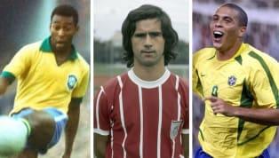 Ghi bàn tại sân chơi World Cup chính là ước mơ của bất cứ cầu thủ nào. Sau đây chính là 5 sát thủ có số lượng bàn thắng nhiều nhất tại các kỳ World Cup đã...