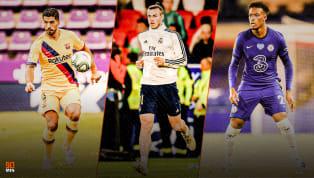 Después de unos días tranquilos, el mercado de fichajes vuelve a agitarse. Esta vez los protagonistas son el Real Madrid y el Tottenham, quienes están a horas...