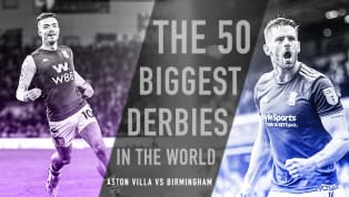 The Second City Derby is one of 90min's 50 Biggest Derbies in the World In English football terms, there are a multitude of derby clashes that we're fortunate...