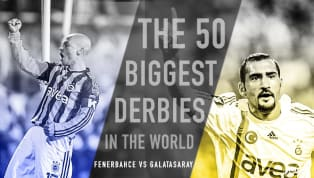 Two clubs, two continents, one city, one bitter rivalry. That's something that isn't said all that often. In the case of Fenerbahce and Galatasaray, all the...