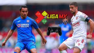 Mientras regresa el futbol profesional en México la eLiga MX se sigue jugando y en la jornada 9 del Clausura 2020 virtual se enfrentarán Cruz Azul y Xolos de...