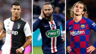 90min gửi đến bạn top 10 cầu thủ có tổng mức phí chuyển nhượng cao nhất thế giới tính đến thời điểm hiện tại. 1. Neymar Jr Neymar đang là cầu thủ xuất sắc bậc...