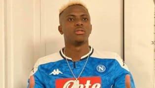 Il Napoli ha finalmente ufficializzato l'acquisto del suo nuovo centravanti. Victor Osimhen sarà il nuovo numero nove di mister Gennaro Gattuso. L'operazione...