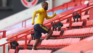 Arsenal hành quân đến sân của Sheffield United trong khuôn khổ Tứ kết FA Cup, HLV Mikel Arteta đã có nhiều sự thay đổi. Đáng chú ý, tiền đạo Pierre-Emerick...