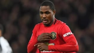 Odion Ighalo has personally asked parent club Shanghai Shenhua to extend his loan with Manchester United until the end of the season. The Nigerian's stay at...