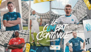 Marseille fans would have been pretty peeved when France curtailed the Ligue 1 season back in April. Rejuvenated by dashing footballing nomad Andre...