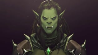 Draka's voice actor for Shadowlands has everyone in a tizzy after her masterful performance in the newest expansion. BlizzConline started on Friday and will...