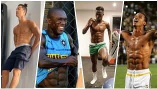Giới cầu thủ bóng đá chuyên nghiệp luôn cực kỳ xem trọng sức mạnh thể chất, và một cơ bụng sáu múi như một minh chứng cho điều này. Nhưng một cơ bụng hoàn hảo...