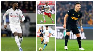 Parmi les informations mercato du jour, le PSG discute avec trois défenseurs, l'OM voit deux clubs anglais draguer Sanson, l'Inter demande 85 millions plus un...